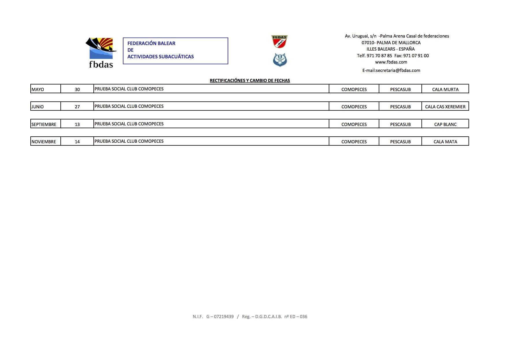 CALENDARIO 2015 GENERArLr ULTIMO
