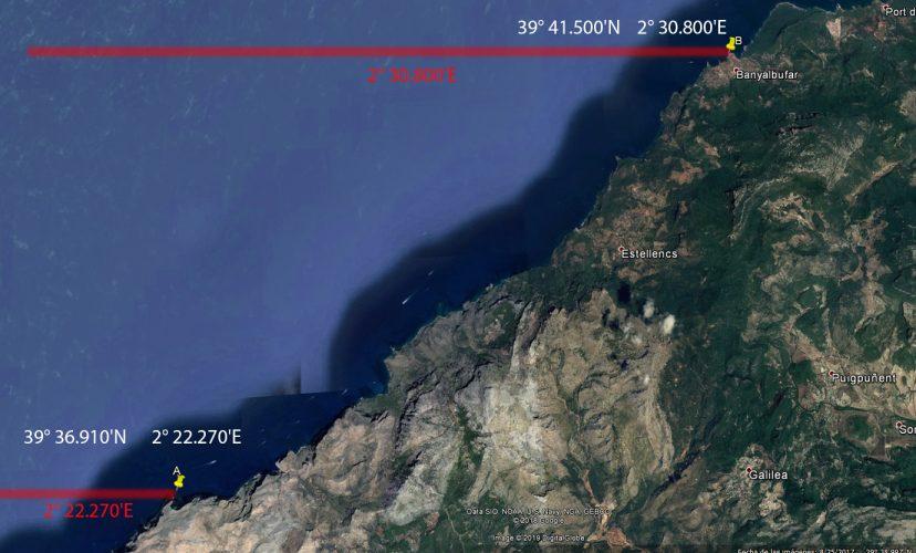 Pescasub: Campeonato Baleares equipos 2019