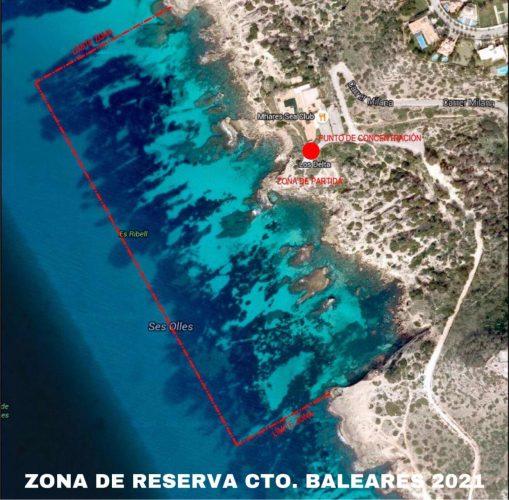 Cto. Baleares Cazafotosub apnea 2021